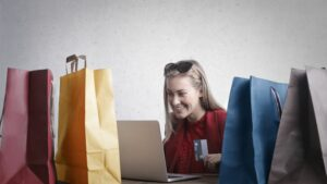 eCommerce und Onlineshopping